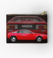 Lancia Beta Monte Carlo Studio Pouch