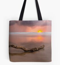 The Spit, Gold Coast Tote Bag