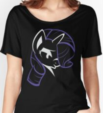 My Little Pony: Rarity Women's Relaxed Fit T-Shirt