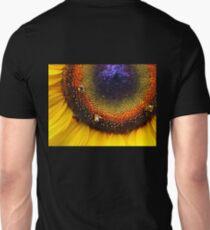 Sunflower, Seeds & Bees Unisex T-Shirt