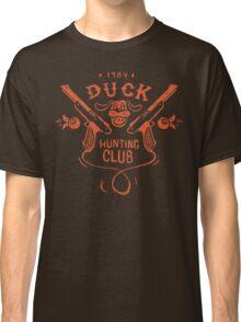 Duck Hunting Club Classic T-Shirt