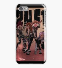 2ne1- I Am the Best  iPhone Case/Skin