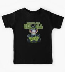 Controversial Humor Cell T-Shirt  Kids Tee