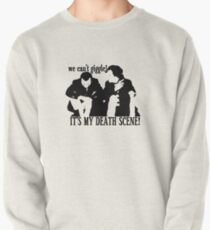 #SheriartyLives Pullover
