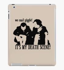 #SheriartyLives iPad Case/Skin