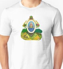 Coat of Arms of Honduras  T-Shirt