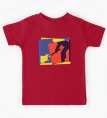 Rock Guitar Smash Kids Clothes
