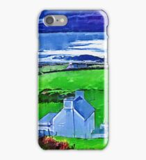 Beara Peninsula iPhone Case/Skin
