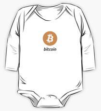 Bitcoin One Piece - Long Sleeve