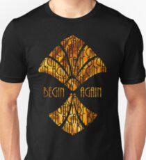 Begin Again Unisex T-Shirt