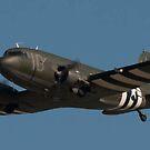 USAF 4 by Larry Llewellyn