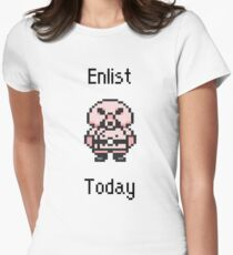 Enlist in the Pigmask Army T-Shirt