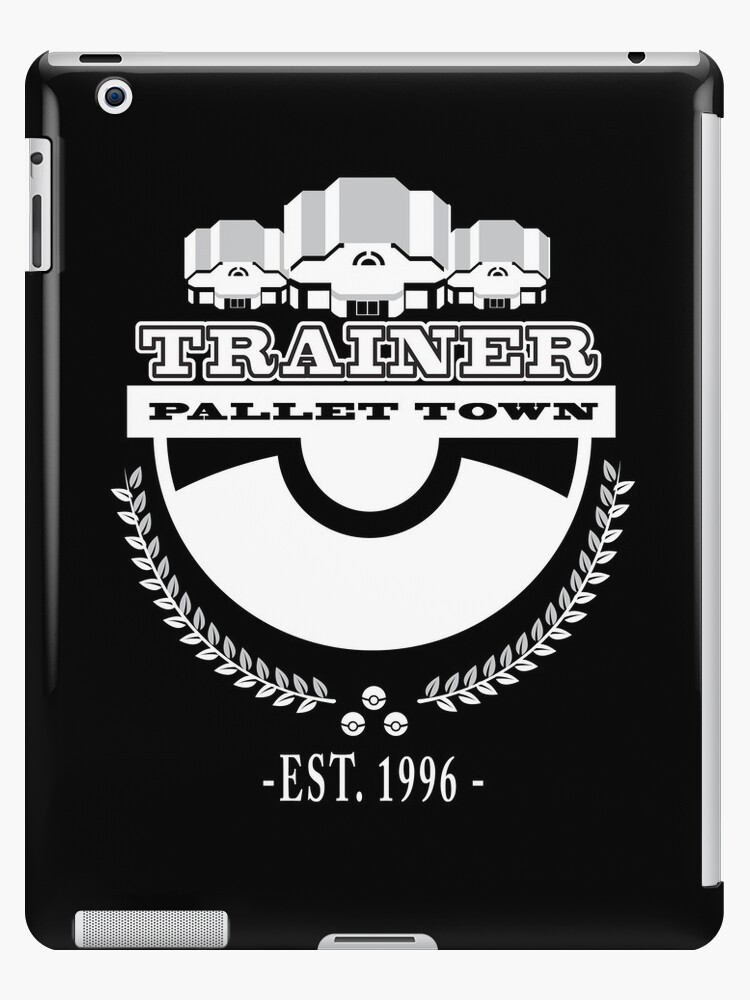 Pokemon Trainer by MisterPhame