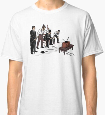 Retro Gamers Classic T-Shirt