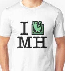 I (TRAP) MH Unisex T-Shirt