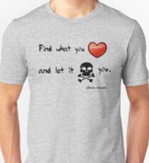 Love-Kill Unisex T-Shirt