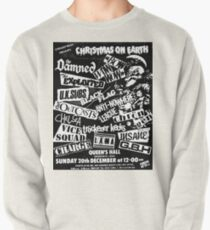 CHRISTMAS ON EARTH 1981 Pullover