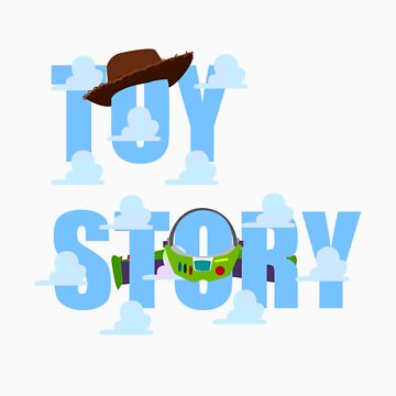 Toy Story  by Sopheyeah