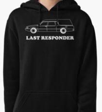 Last Responder Pullover Hoodie