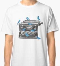 The Beginning Classic T-Shirt