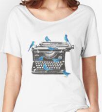 The Beginning Women's Relaxed Fit T-Shirt