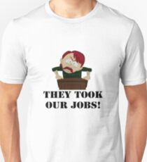 Southpark- They took our JOBS! T-Shirt