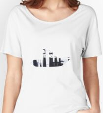 Boats Women's Relaxed Fit T-Shirt