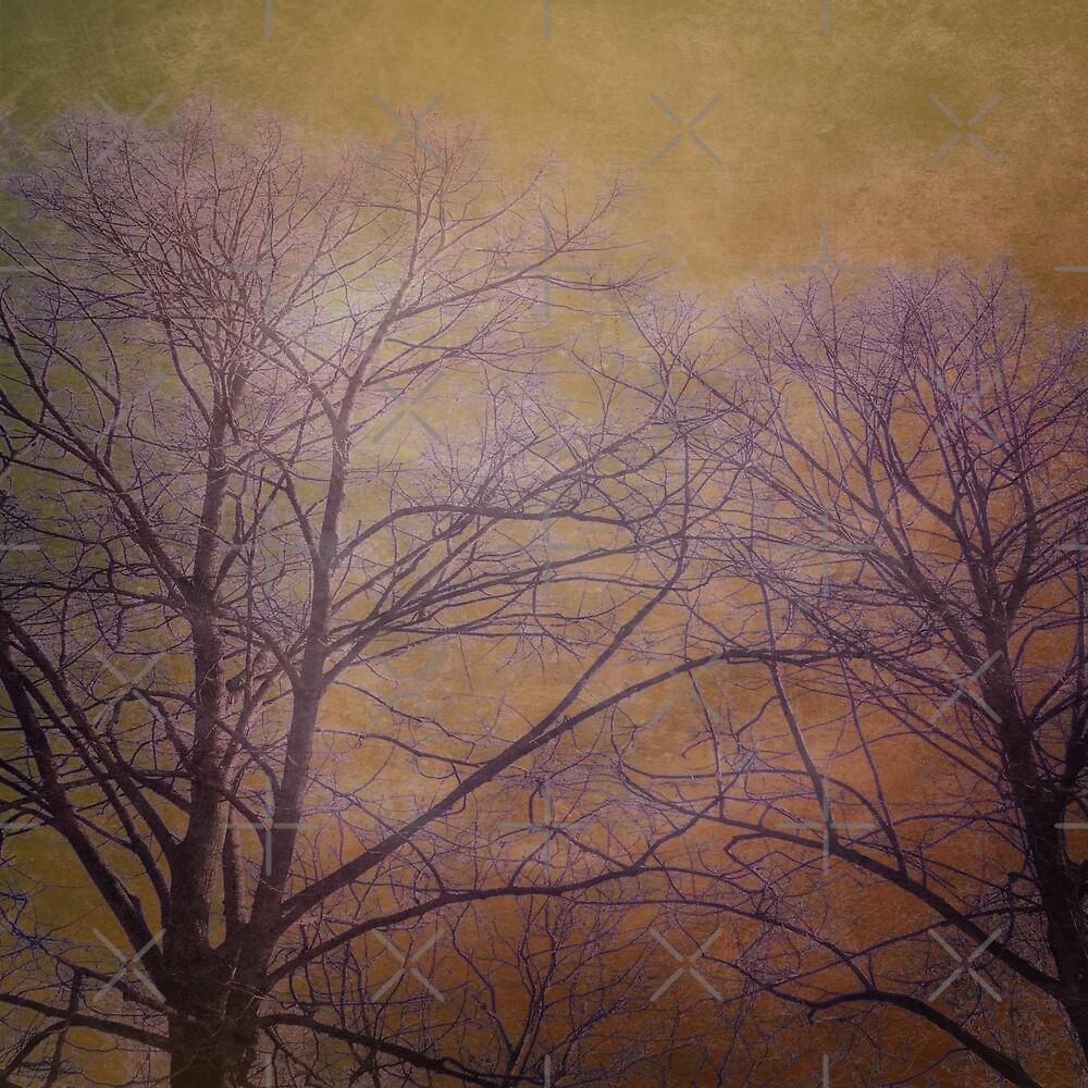 Vintage Landscape 13 by Artskratch