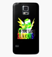 The Factory Slogan Case/Skin for Samsung Galaxy
