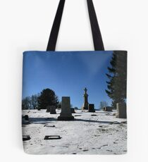 Here Without You... Tote Bag