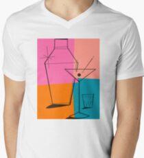 Pop Art Martini T-Shirt