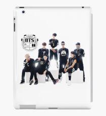 BTS KPOP iPad Case/Skin