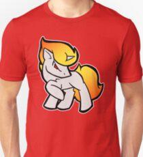 Badassed Unicorn Unisex T-Shirt