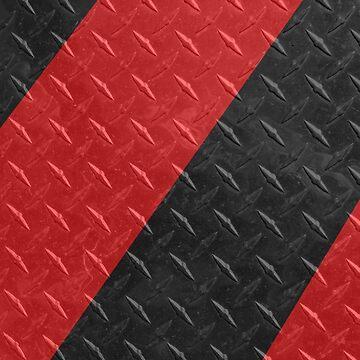 red black by MrWalex