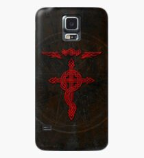 Full Celtic Alchemist Case/Skin for Samsung Galaxy