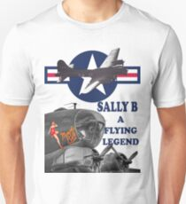 Sally B Tee Shirt T-Shirt