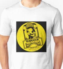 REDCAR TOP DECK  Unisex T-Shirt