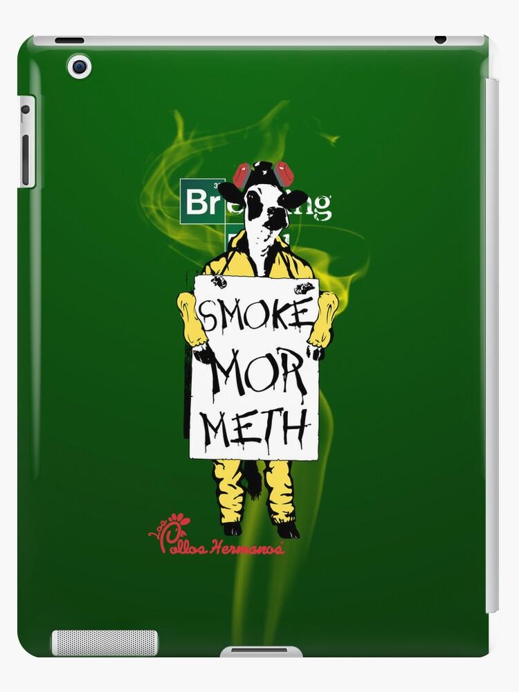 Smoke Mor Meth by Gingerbredmanny