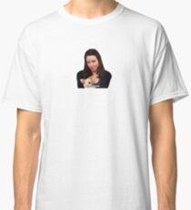 I Hate People. Classic T-Shirt