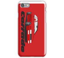 Corrado Phone Case iPhone Case/Skin