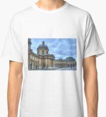 Institut de France II Classic T-Shirt