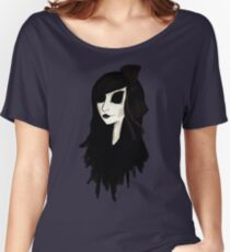 Doll Face Women's Relaxed Fit T-Shirt