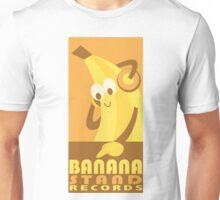 Banana Stand Records Unisex T-Shirt