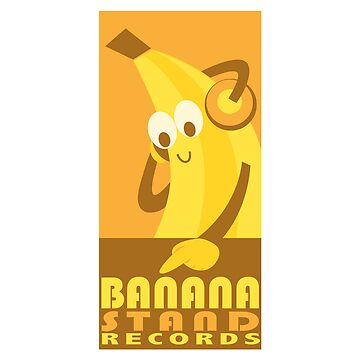 Banana Stand Records by Wingspan91089