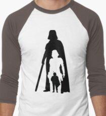 Star wars Men's Baseball ¾ T-Shirt