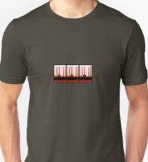 blyth power station from cambois beach T-Shirt
