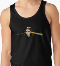 Dark side of the Rainbow Tank Top