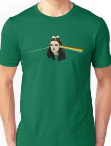 Dark side of the Rainbow Unisex T-Shirt