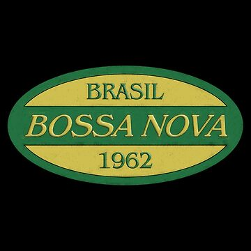Brasil Bossa Nova 1962 by adlirman