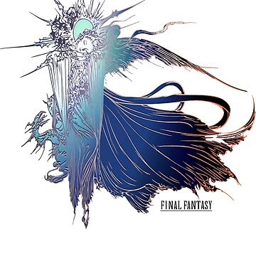 Final fantasy by ATDs